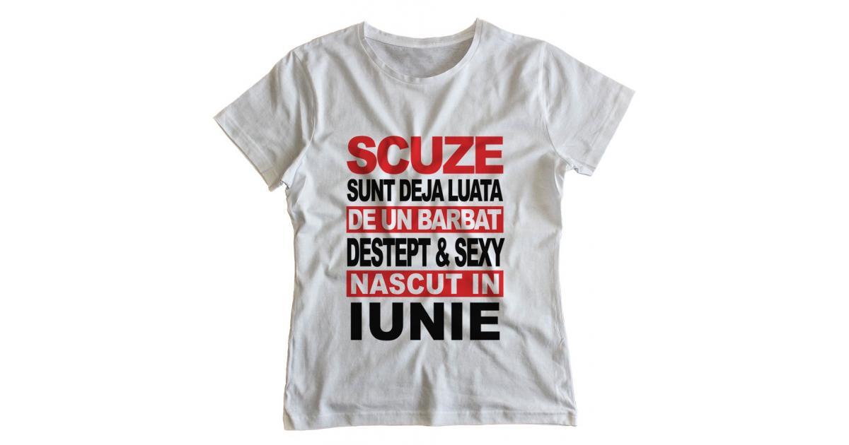 unică luată cu tricou)